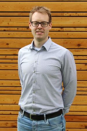 Sportlicher Leiter Matthias Schwarz
